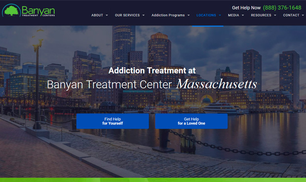 Banyan Treatment Centers