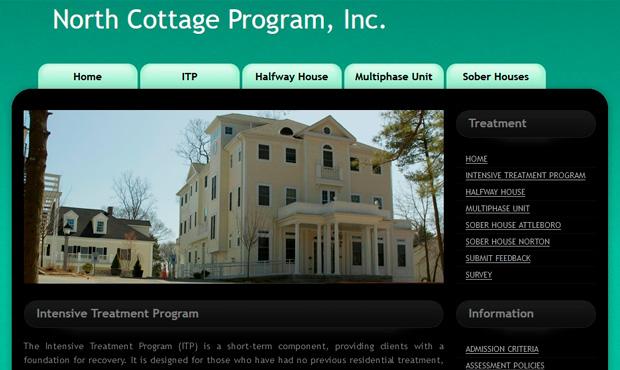 North Cottage Program
