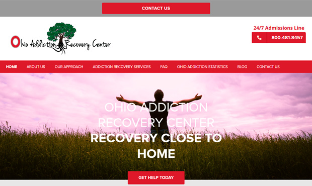 Ohio Addiction Recovery