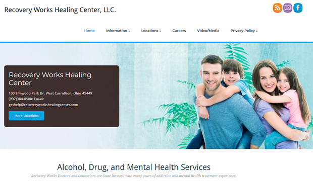Works Healing Center