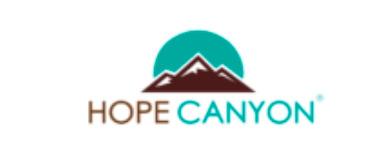Hope Canyon