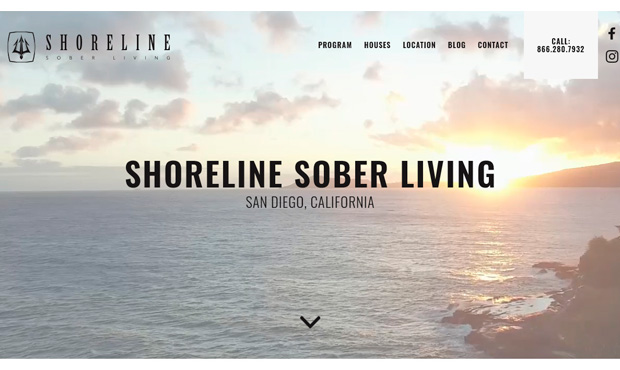 Shoreline Sober Living