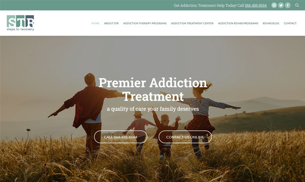 Premier Addiction Treatment