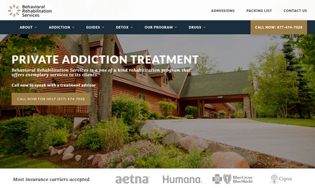 Private Addiction Treatment