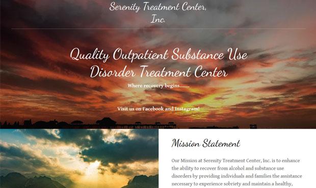 Serenity Treatment Center