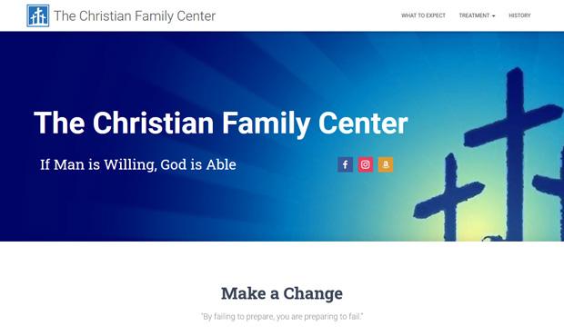 The Christian Family Treatment Center